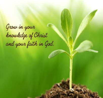 Building Block of Faith